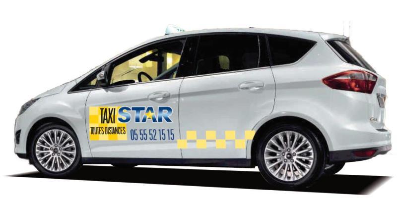 Taxi Euro Star