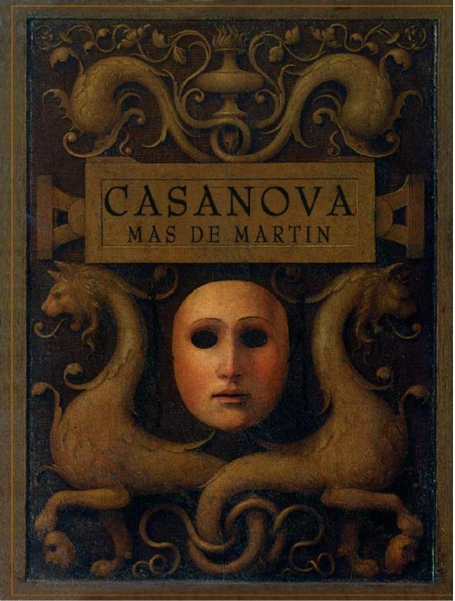 Mas de Martin CASANOVA
