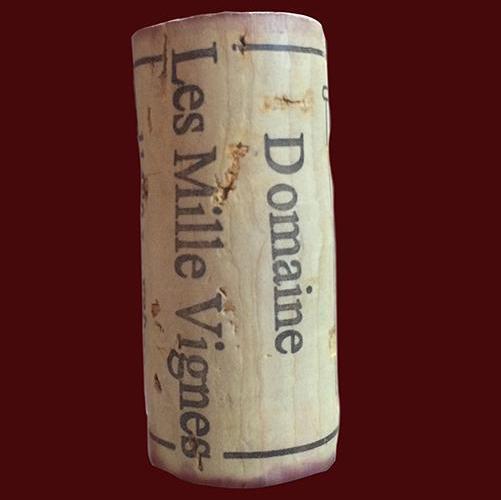 Domaine Les Milles Vignes  Les Vendangeurs à la Violette