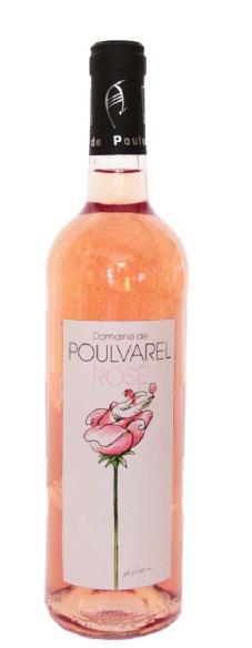 Domaine de Poulvarel Le Bouquet Rosé
