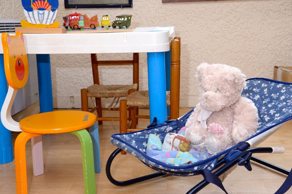 Dellestable Maylis à Mont-de-Marsan - Médecin pédiatre