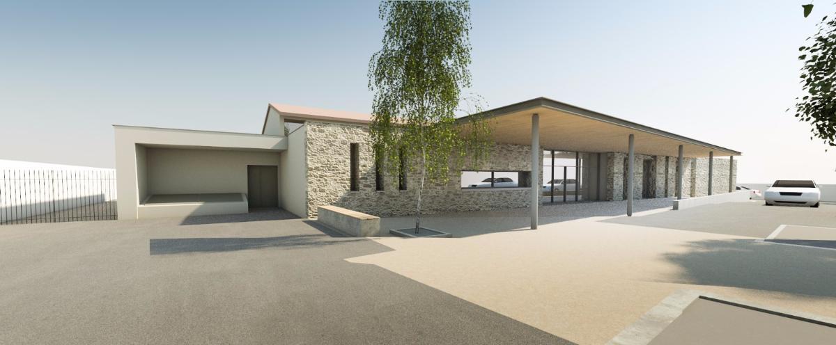 Ecole de Beaulieu - Etudes en cours - 1 100 000 € HT