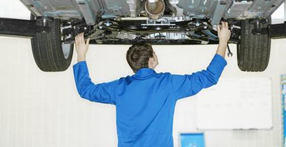 Réparation et entretien auto