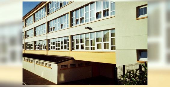 Menuiserie aluminium - Fenêtres