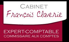 Logo Cabinet Claverie