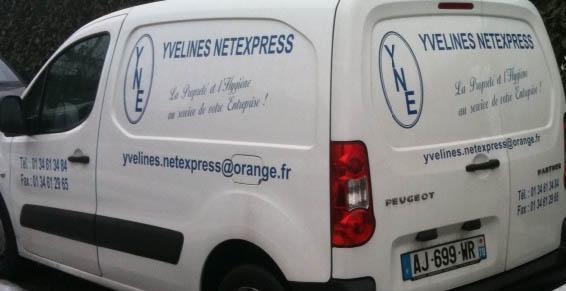 Yvelines Netexpress à Coignières