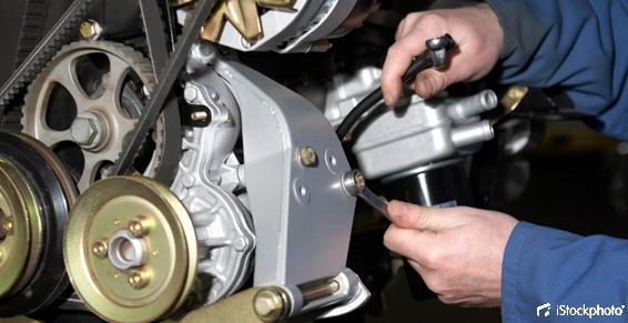 Renault Garage Fauchoux, réparation et vente, Montauban-de-Bretagne