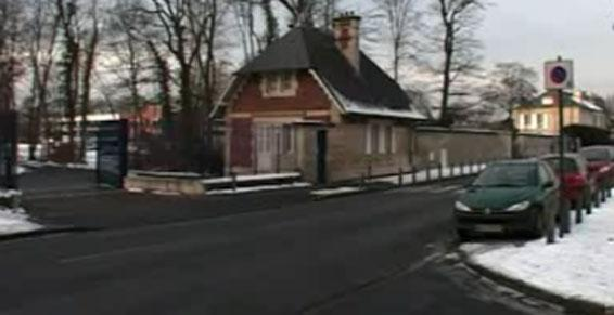 Centre de réadapt Alphonse de Rothschild