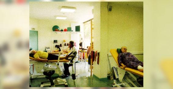 Centres de réadaptation de convalescence - Soins médicaux Chantilly 60