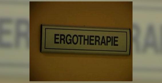 Ergothérapie Chantilly