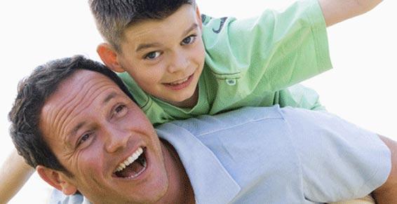 Assurance santé et famille