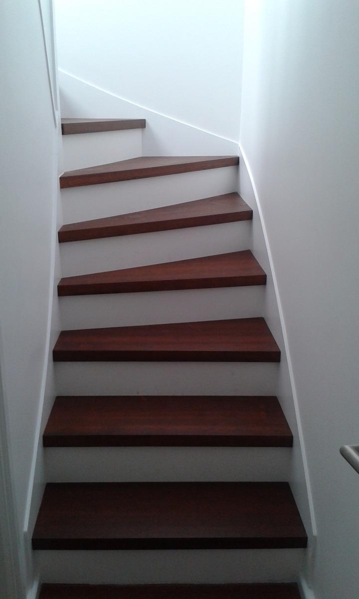 habillage d escalier bois