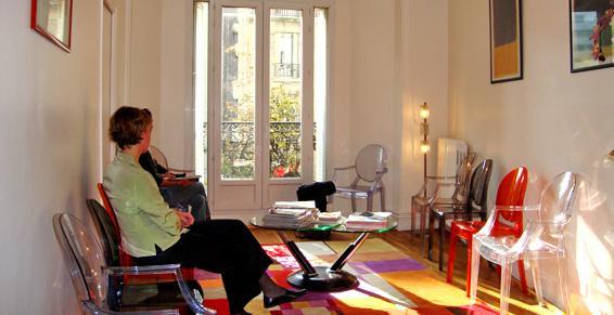 Médecin obstetricien Paris 15e