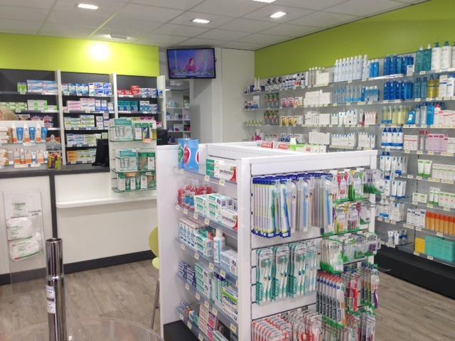 Location de matériel médico-chirurgical - Pharmacie des Arcades