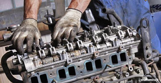 Réparation et entretien de votre voiture près de Garindein