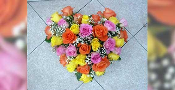 fleuriste - bouquet