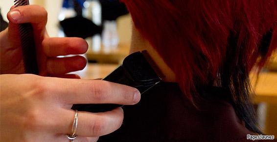 Salon de coiffure Ann'S Coiffure à Dinard en Ille-et-Vilaine