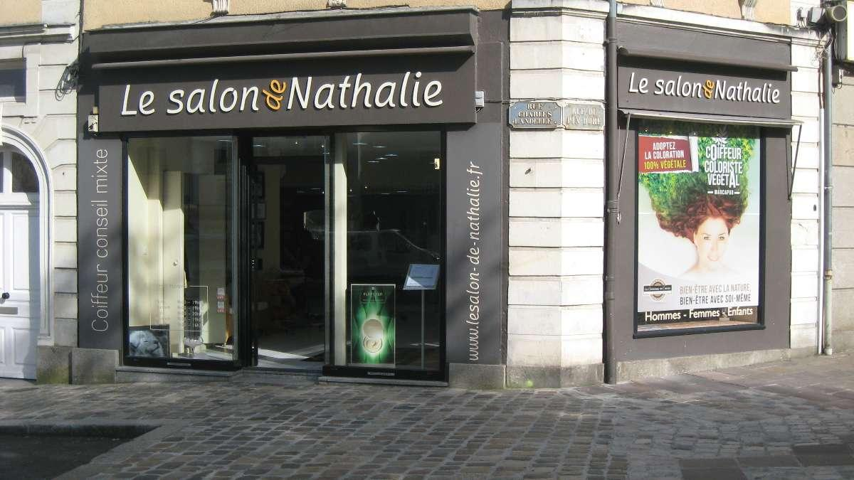 Coiffeur - Le Salon De Nathalie à Laval dans la Mayenne (53)