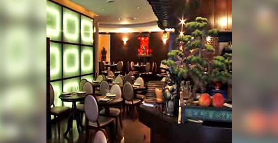 Cuisine Chinoise - Restaurant à Paris 6ème