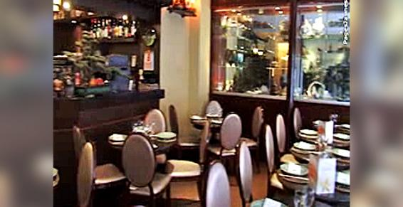 Cuisine Thaïlandaise - Restaurant dans le 6ème à Paris