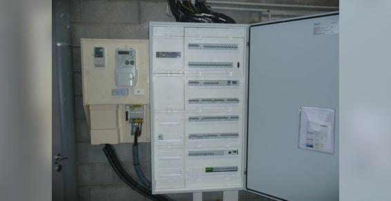 C.I.E 93 SARL - Électricité générale