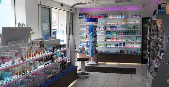 Pharmacie du Littoral à Pornichet - Matériel médico-chirurgical