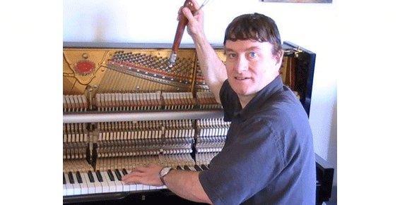 Musique Haller réparation et accordeur de piano