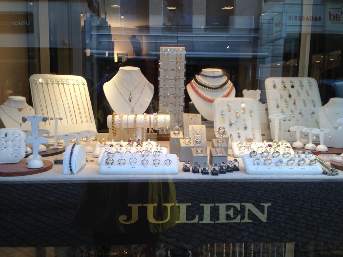 Bijoux Julien au Mans
