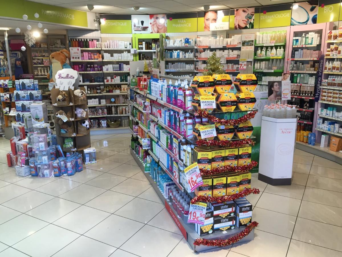Vente de matériel orthopédique dans l'Aveyron (12)