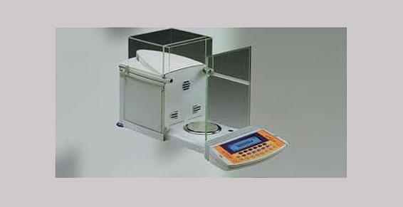 Quel que soit le modèle : Balance laboratoire
