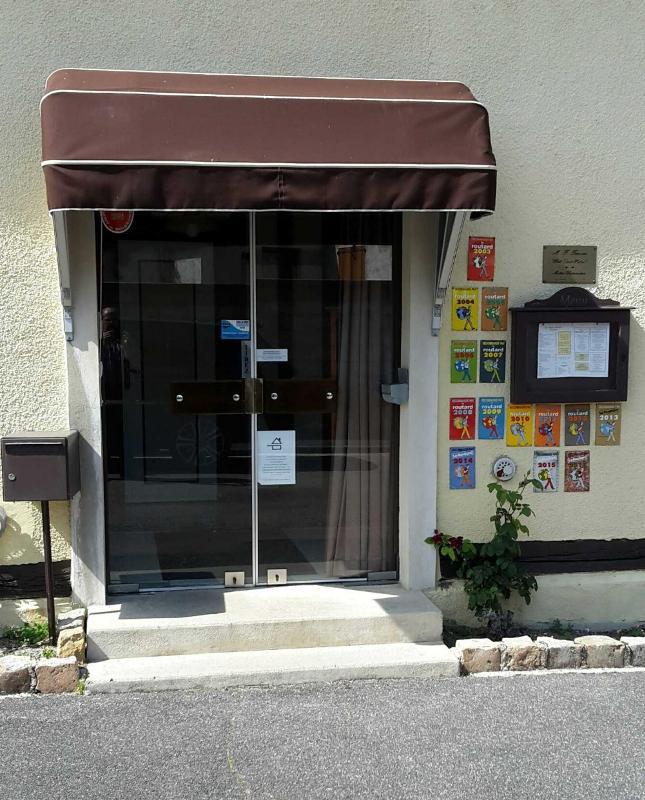 Restaurant le Saint-Hubert Arcis sur Aube