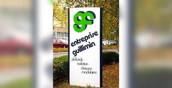 Guillimin SAS à Quimper