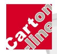 logo Carton on line A Bertholom déménagement Quimper