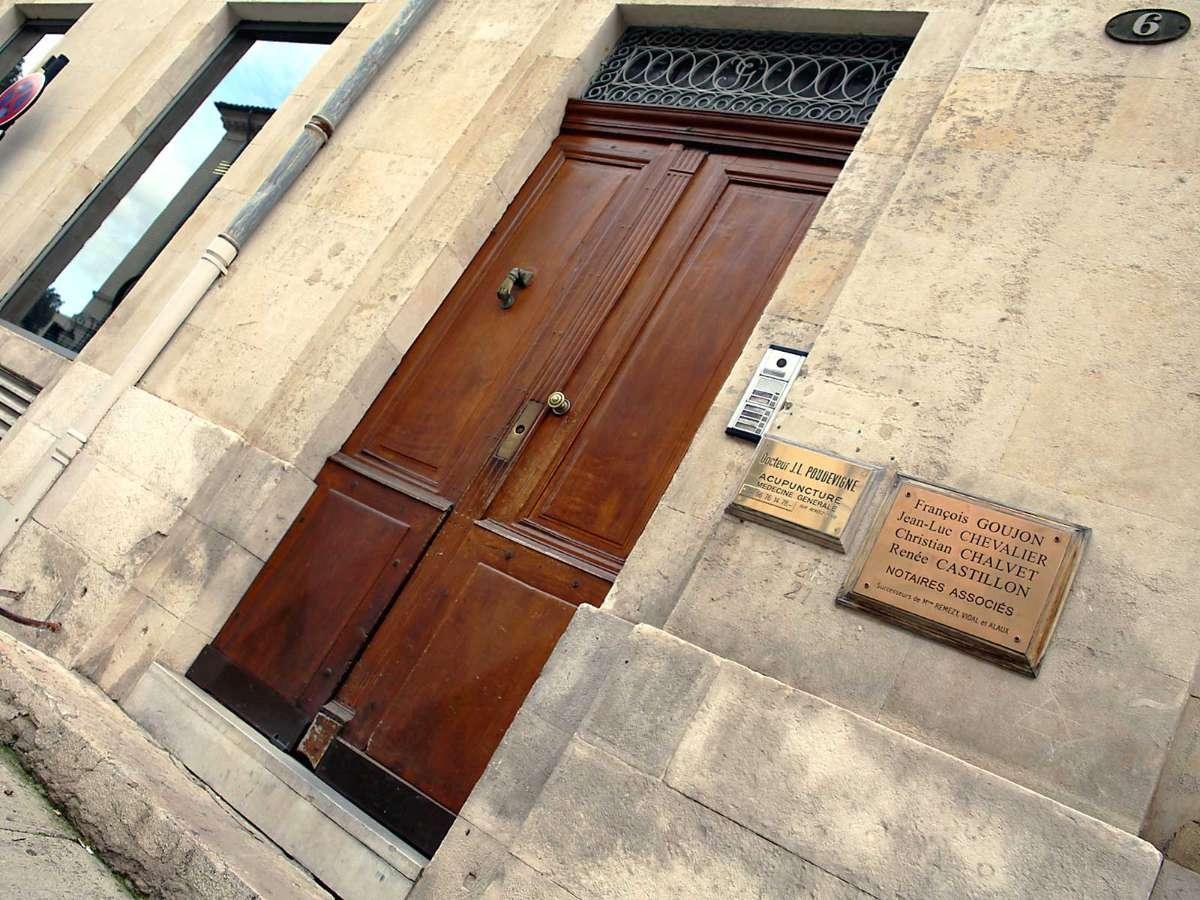 Gestion de patrimoine dans le Gard