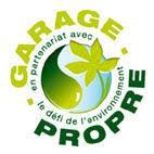 LOGO GARAGE PROPRE