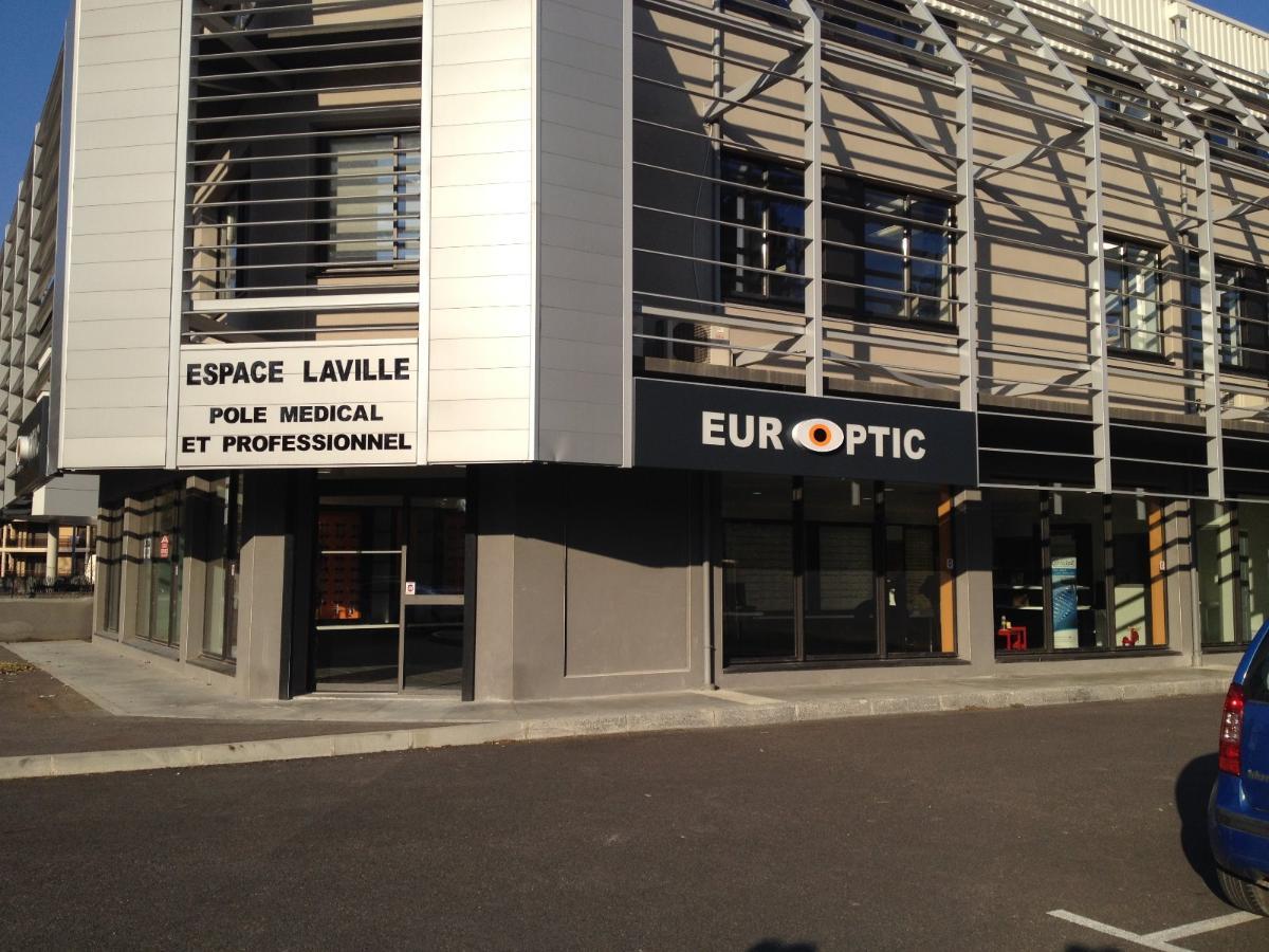 EUROPTIC OPTICIEN PARTENAIRE DE VOTRE PHARMACIE MONTELIMAR