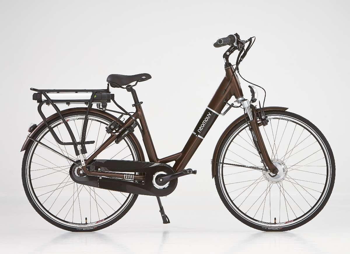 iris chocolat - Air Bike Chalon