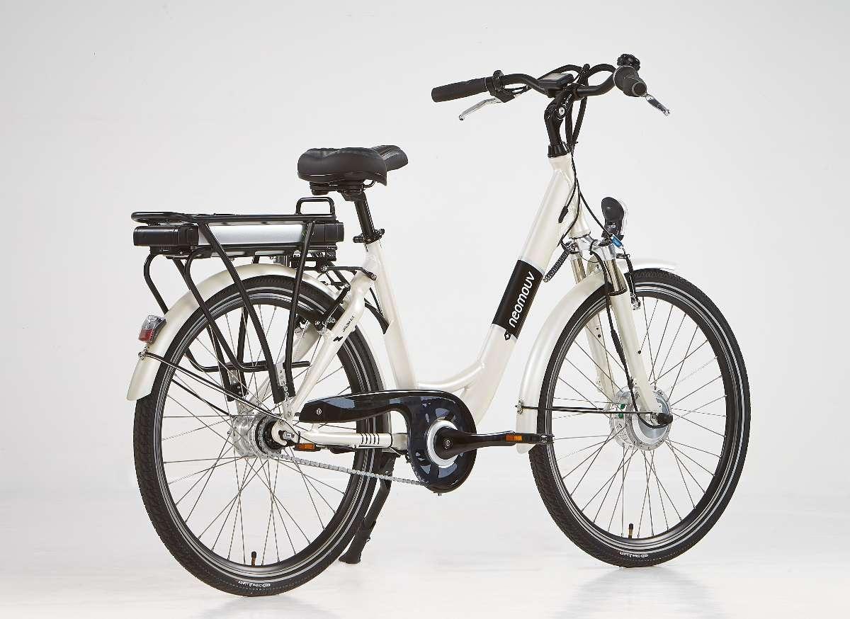 carlina - Air Bike Chalon