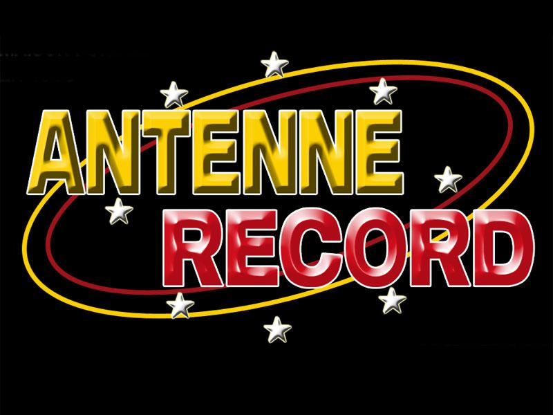 Antenne record