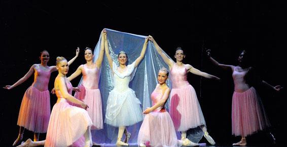 Willaume Sophie - Danse (salles et leçons)
