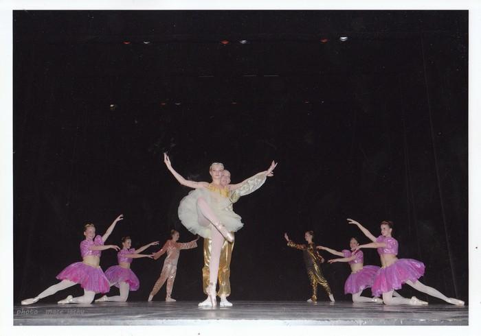 Danse Classique Sophie Willaume Calvados