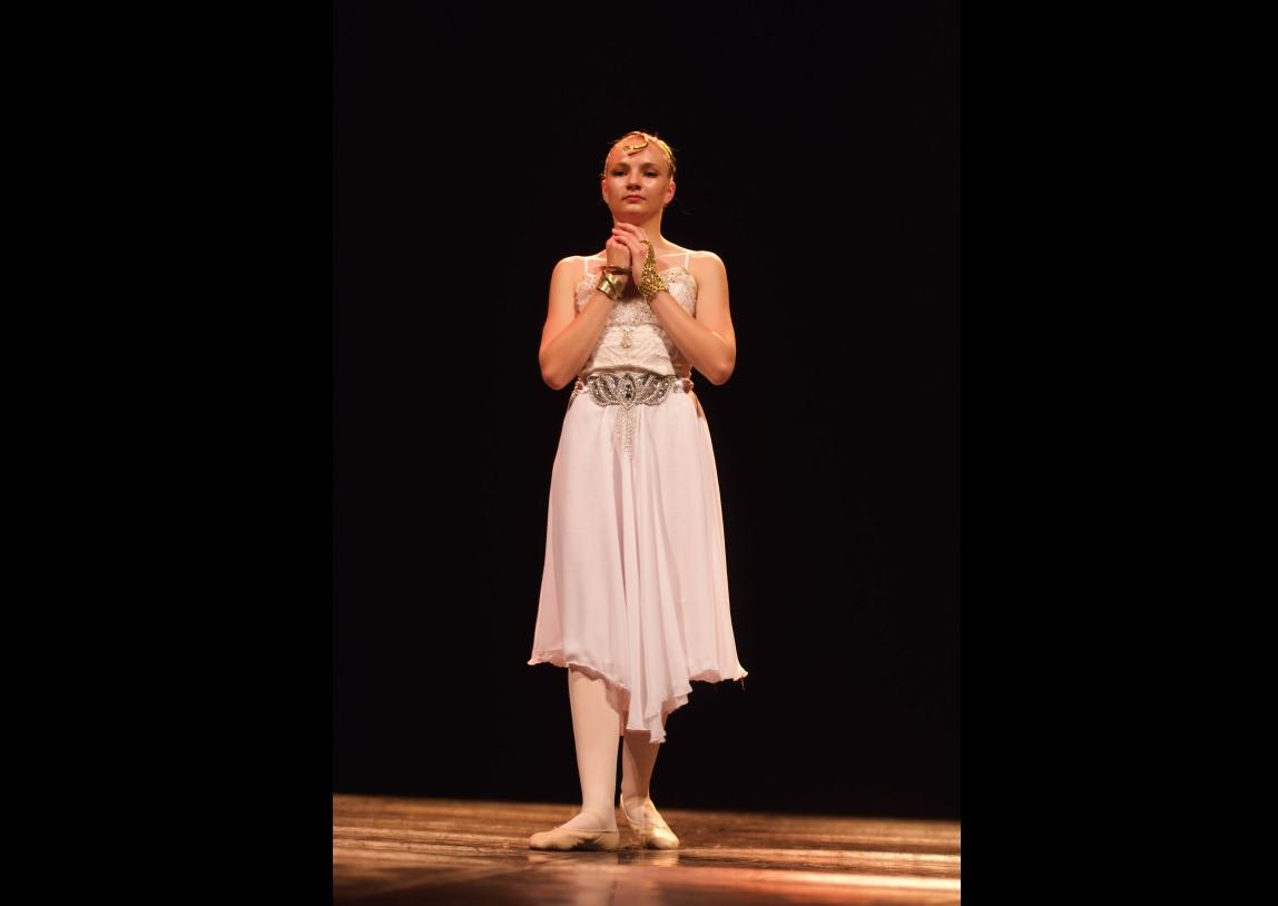 Danse Classique Sophie Willaume