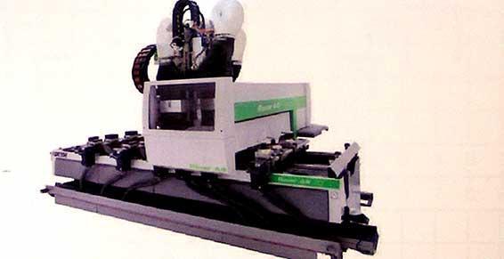machines à bois pro - neuf occasion SAV maintenance et suivi
