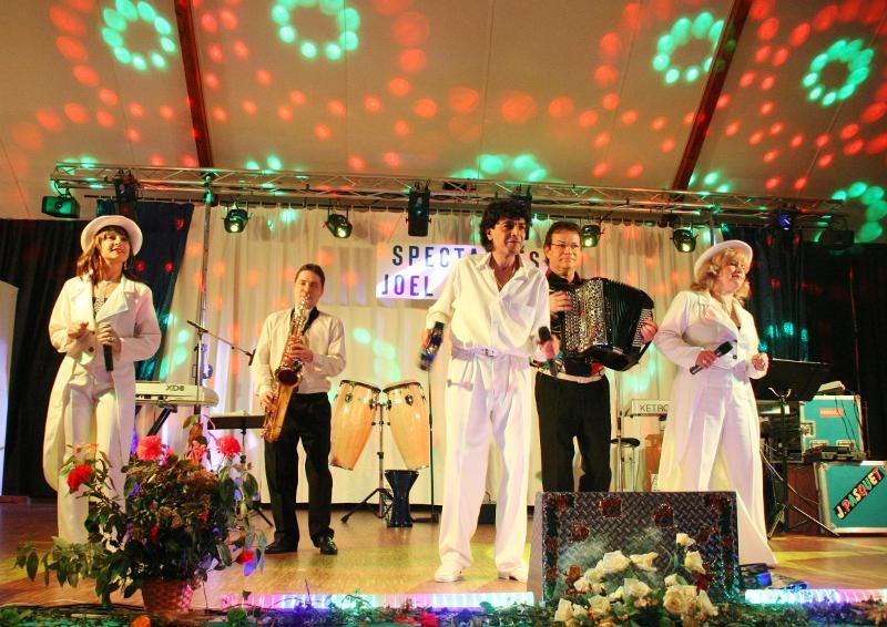 Pasquet Joël - Orchestres de variétés