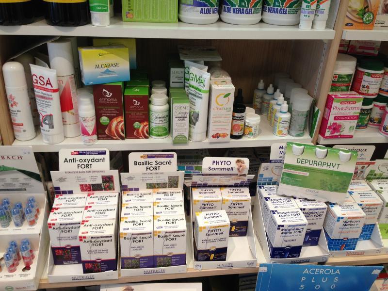 Produits Bio Labellisés