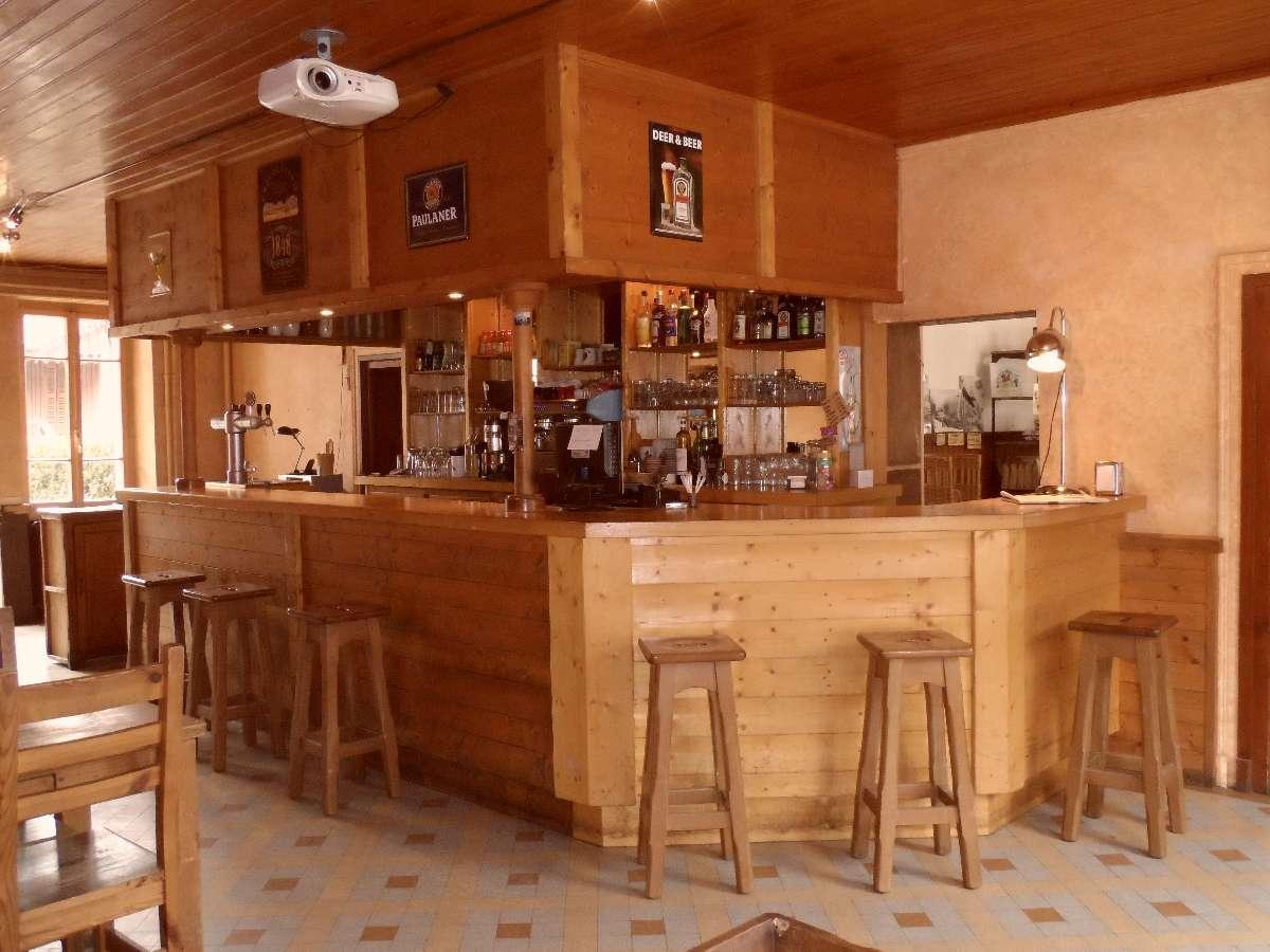 Bar, auberge du Marmiton en Haute-Savoie