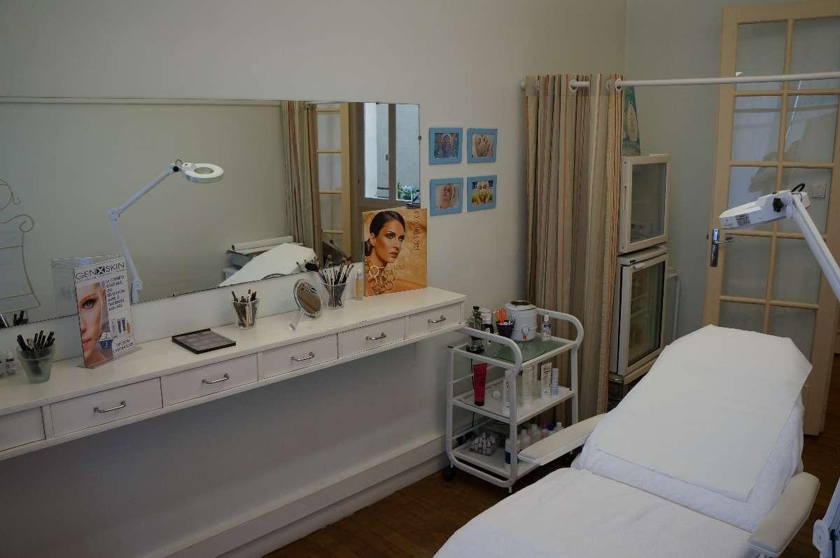 Institut de beauté Sylviane - Limoges