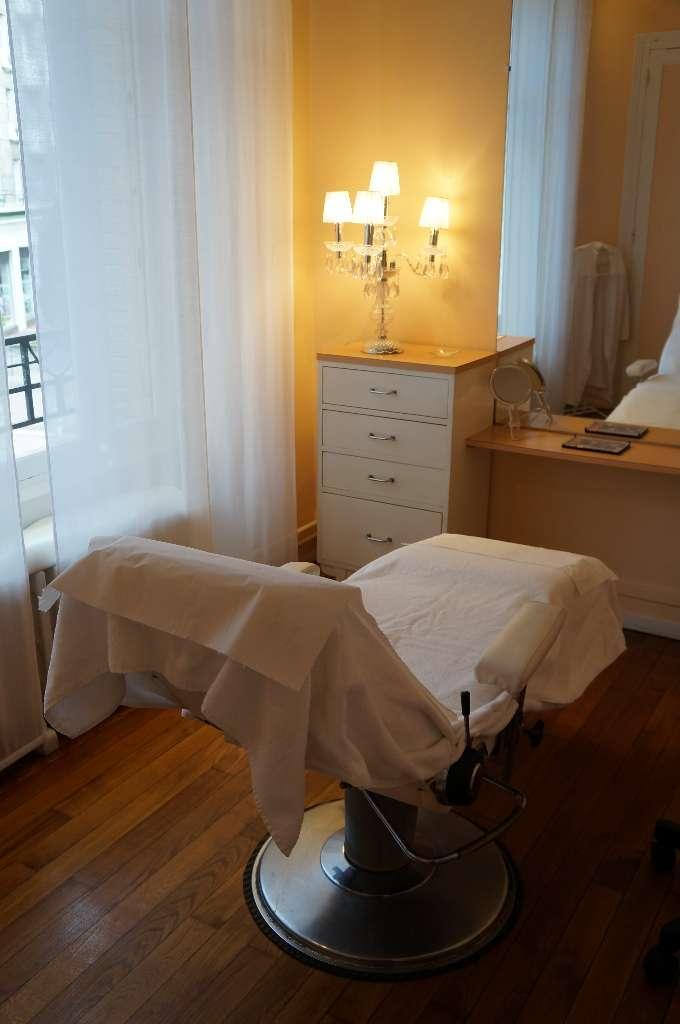 Institut de Beauté Sylviane à Limoges - soins des ongles