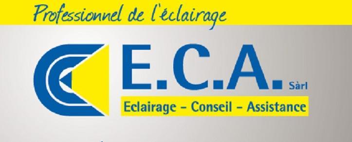 Electricité et éclairage - ECA - Illkirch-Graffenstaden