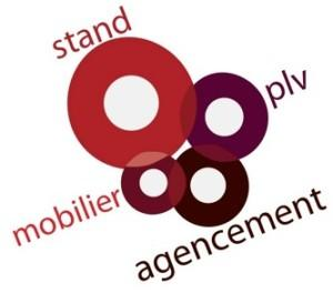 Stand - mobilier - agencement - PLV